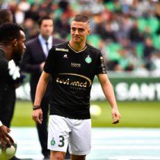 ASSE : Un défenseur refuse de cirer le banc à Saint-Etienne !