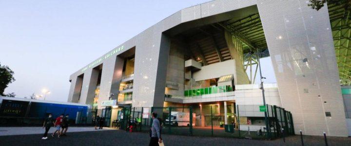 Les Verts suivent une révélation de Ligue 2