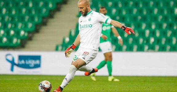 EXCLU – Mercato – ASSE : Un club de Ligue 1 pense à Jessy Moulin