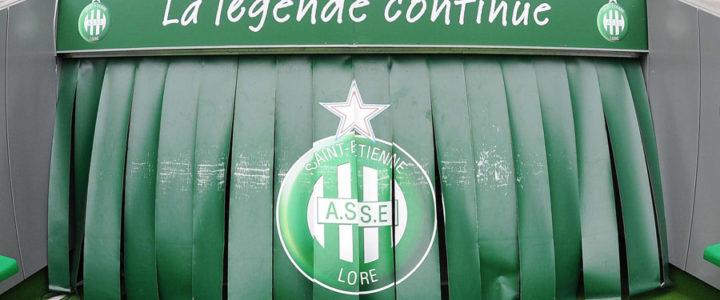 Les Verts lorgnent un espoir du Nîmes Olympique