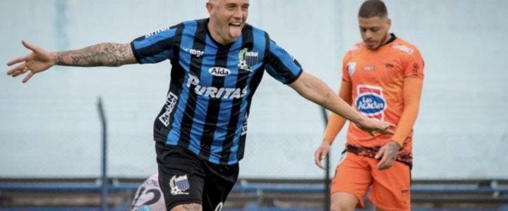 ASSE : Juan Ignacio Ramirez prêté un an à l'AS Saint-Etienne !