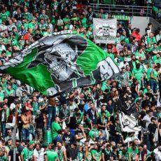 ASSE: Les Magic Fans dénoncent les abus de Monaco