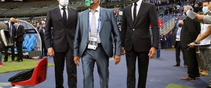 Vente ASSE : Nasser Al-Khelaïfi impliqué ?
