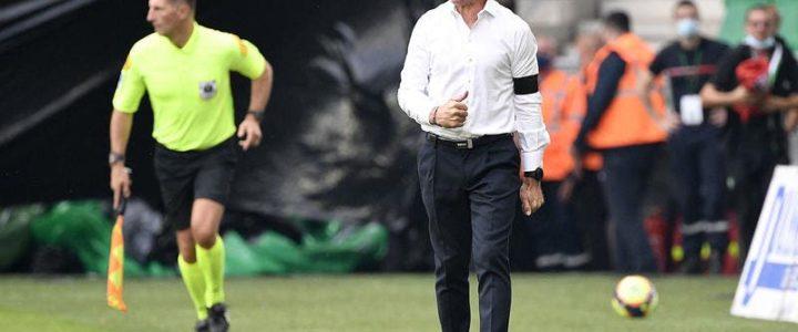 ASSE : Claude Puel sauvé grâce au derby ?