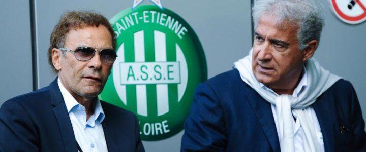 ASSE : Romeyer et Caiazzo sont piégés pour la vente !